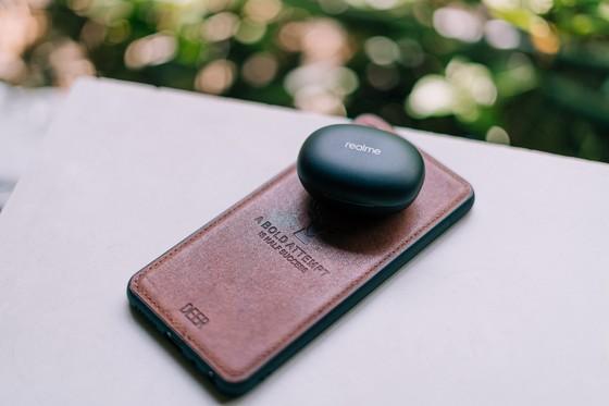 Realme thương hiệu smartphone đạt nhiều kết quả ấn tượng trong năm 2020 ảnh 5