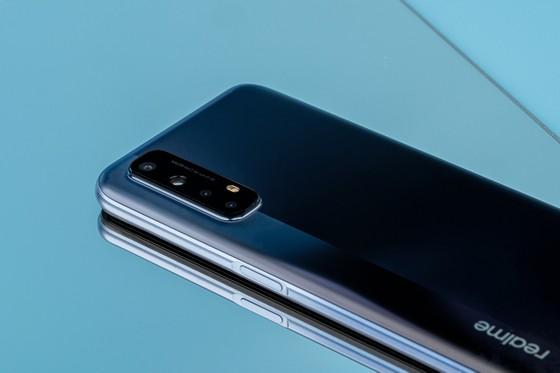 Realme thương hiệu smartphone đạt nhiều kết quả ấn tượng trong năm 2020 ảnh 1