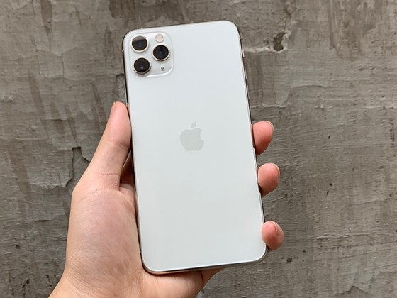 iPhone đầu năm: Sức mua tăng, giá bán tiếp tục giảm ảnh 2