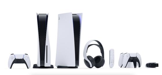 PlayStation®5 của Sony có mức giá bán lẻ niêm yết 14.490.000 đồng ảnh 1