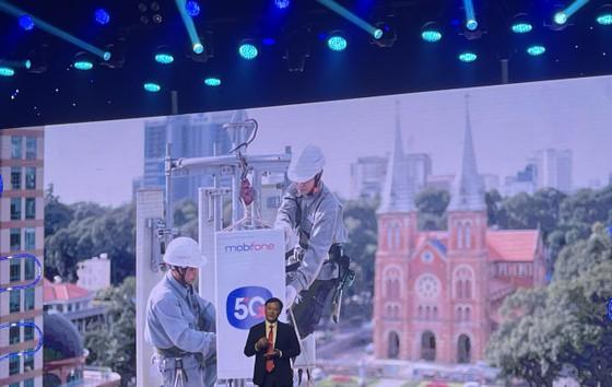 MobiFone và EY Việt Nam khởi động Dự án tư vấn xây dựng chiến lược  ảnh 2