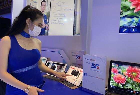 MobiFone và EY Việt Nam khởi động Dự án tư vấn xây dựng chiến lược  ảnh 1