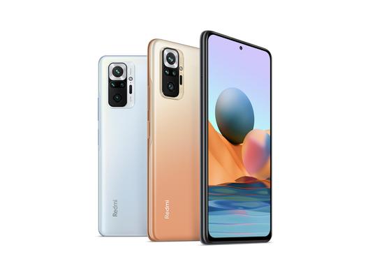 Xiaomi tung loạt sản phẩm phân khúc tầm trung ảnh 1