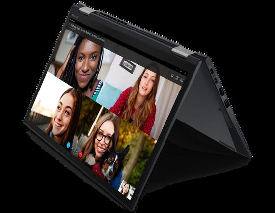 ThinkPad mới đáp ứng nhu cầu làm việc ở mọi nơi ảnh 1