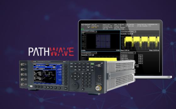 Keysight cung cấp phần mềm phân tích nguồn điện các thiết bị IoT ảnh 1