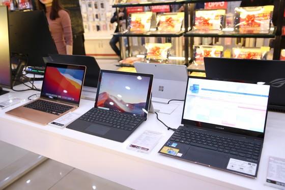 FPT Shop dẫn đầu thị trường laptop gaming ảnh 1