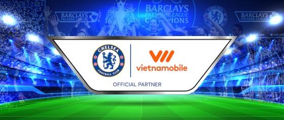 Vietnamobile hợp tác độc quyền với Chelsea tại Việt Nam ảnh 1