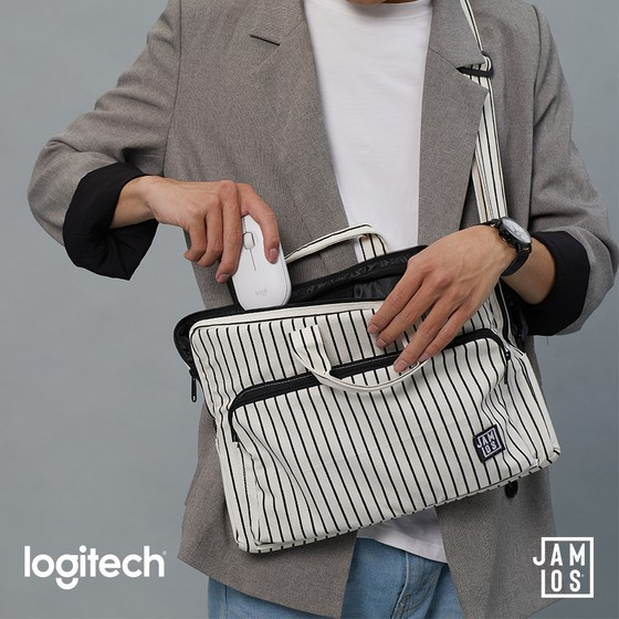 GEN Z sánh đôi Logitech ảnh 1