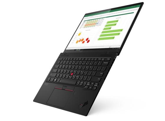 Lenovo X1 Nano, mẫu ThinkPad nhẹ nhất trong lịch sử   ảnh 2