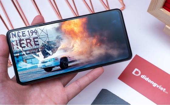 Di Động Việt mở bán Galaxy A52 và A72, giá từ 7,99 triệu đồng   ảnh 2