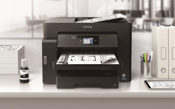 Epson ra mắt bốn máy in công nghệ in không nhiệt  ảnh 2