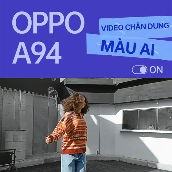 OPPO A94 lên kệ với mức giá 7.69 triệu đồng  ảnh 2