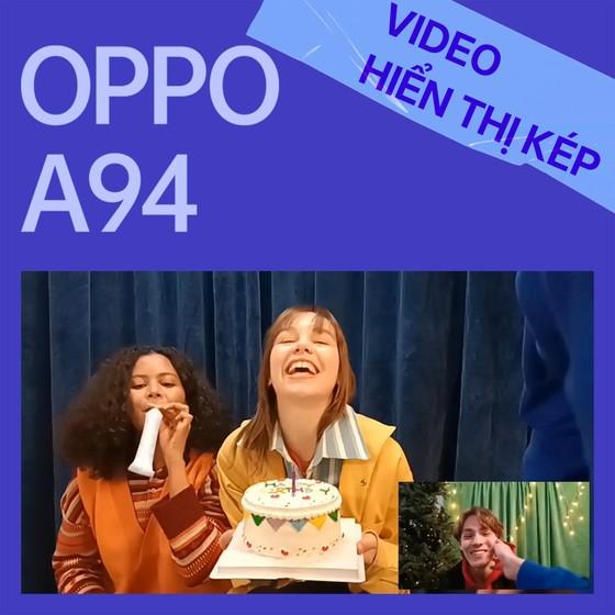 OPPO A94 lên kệ với mức giá 7.69 triệu đồng  ảnh 3