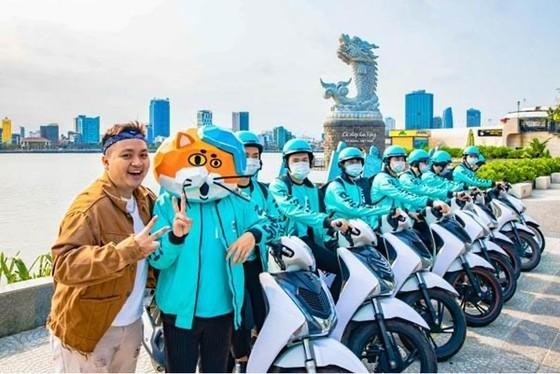 BAEMIN cập bến Đà Nẵng, phủ đều 5 quận trung tâm, phục vụ đến 22h ảnh 1