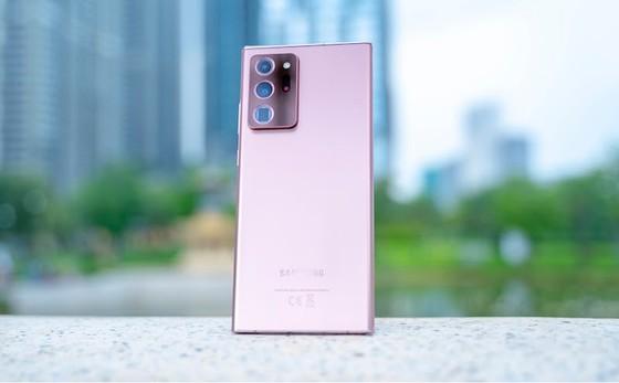 Samsung Galaxy Note 20, Note 20 Ultra giá chỉ còn 14,9 triệu đồng ảnh 1