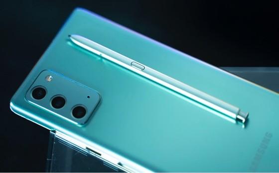 Samsung Galaxy Note 20, Note 20 Ultra giá chỉ còn 14,9 triệu đồng ảnh 2