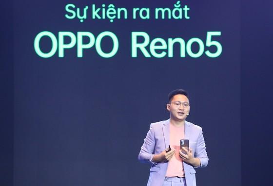 Vì sao OPPO Reno5 bán chạy nhất Việt Nam Quý I-2021? ảnh 1
