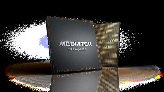MediaTek và Samsung giới thiệu TV 8K có hỗ trợ Wi-Fi 6E  ảnh 1