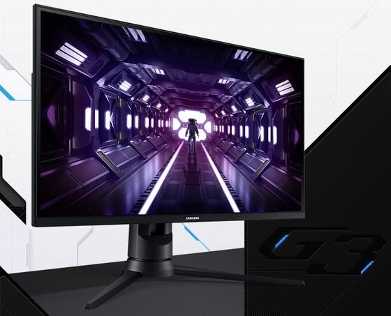 Odyssey G3, màn hình dành cho game thủ ảnh 2
