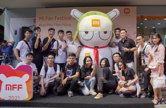 Xiaomi Việt Nam tổ chức Mi Fans Festival 2021 ảnh 1