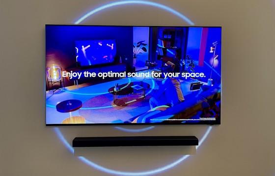 Samsung tuyệt tác công nghệ 2021 giới thiệu tivi 3,5 tỷ đồng và hàng loạt sản phẩm ứng dụng AI ảnh 2