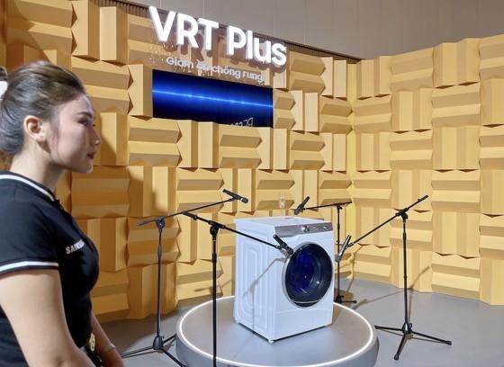 Samsung tuyệt tác công nghệ 2021 giới thiệu tivi 3,5 tỷ đồng và hàng loạt sản phẩm ứng dụng AI ảnh 5