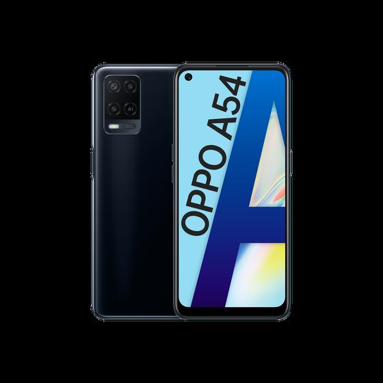 OPPO A54, chiếc di động kết hợp tuyệt vời giữa thời trang và công nghệ ảnh 1
