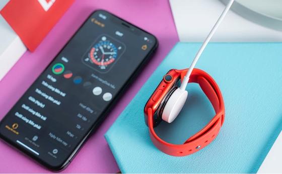 Trả trước 2,9 triệu đồng sở hữu ngay Apple Watch 6 ảnh 1