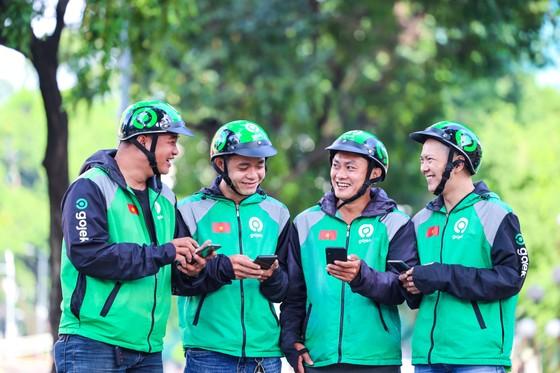 Hôm nay, Gojek - nền tảng dịch vụ di động theo yêu cầu hàng đầu khu vực Đông Nam Á công bố đã cán mốc 200.000 đối tác tài xế xe mô tô hai bánh tại Việt Nam. ảnh 1