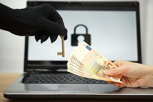 Số lượng các cuộc tấn công bằng ransomware giảm đáng kể ảnh 1