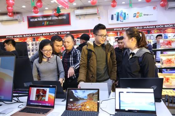 FPT Shop chiếm hơn 30% thị phần laptop trong Quý I/2021 ảnh 1