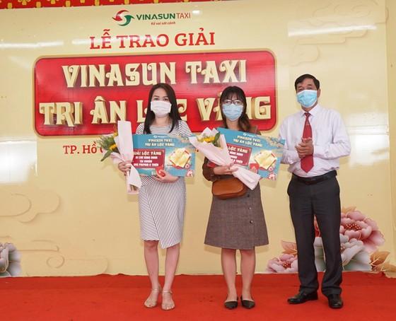 Vinasun Taxi đã trữ được gần 250 tỷ để đầu tư phát triển công ty sau đại dịch COVID-19 ảnh 2