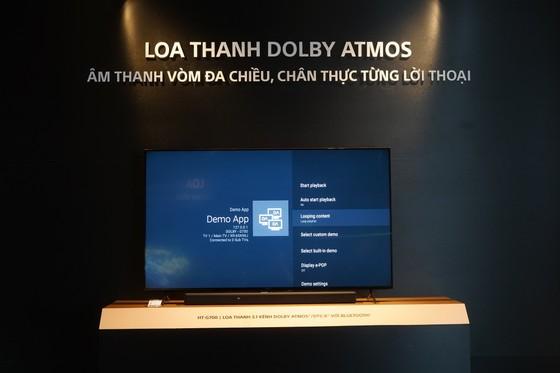 Sony ra mắt loạt TV BRAVIA mới trang bị bộ xử lý Cognitive Processor XR  ảnh 3