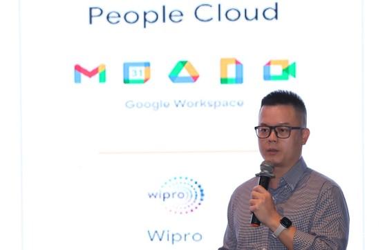 FPT Smart Cloud là đối tác chiến lược của Google Cloud ảnh 1