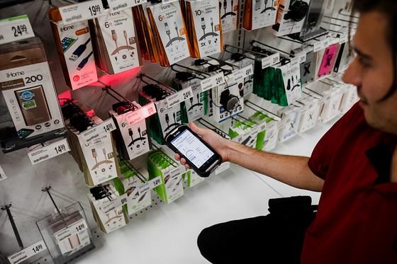Zebra công bố kết quả nghiên cứu thường niên về mua sắm toàn cầu lần thứ 13 ảnh 1
