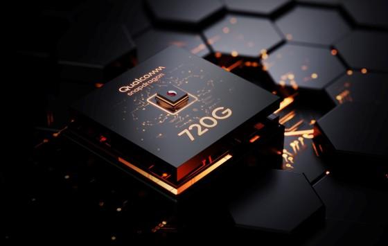 Snapdragon 720G trên realme 8 Pro có vượt trội? ảnh 1