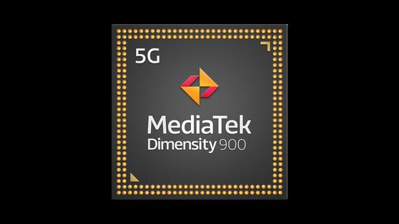 MediaTek công bố Chip 6nm Dimensity 900 5G mới ảnh 2