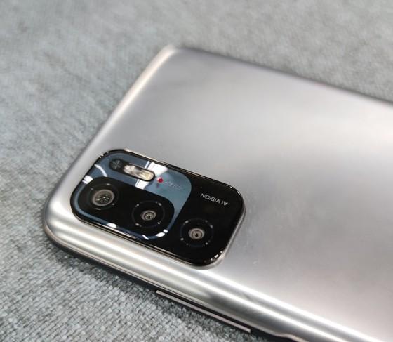 Redmi Note 10 5G, Redmi Note 10S lên kệ tại thị trường Việt Nam  ảnh 2