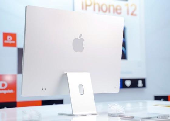 iPad Pro M1, iMac M1 chính hãng đã có mặt tại hệ thống Di Động Việt ảnh 3