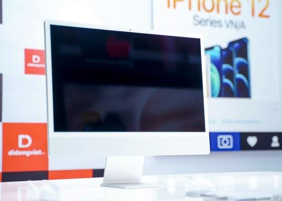 iPad Pro M1, iMac M1 chính hãng đã có mặt tại hệ thống Di Động Việt ảnh 2