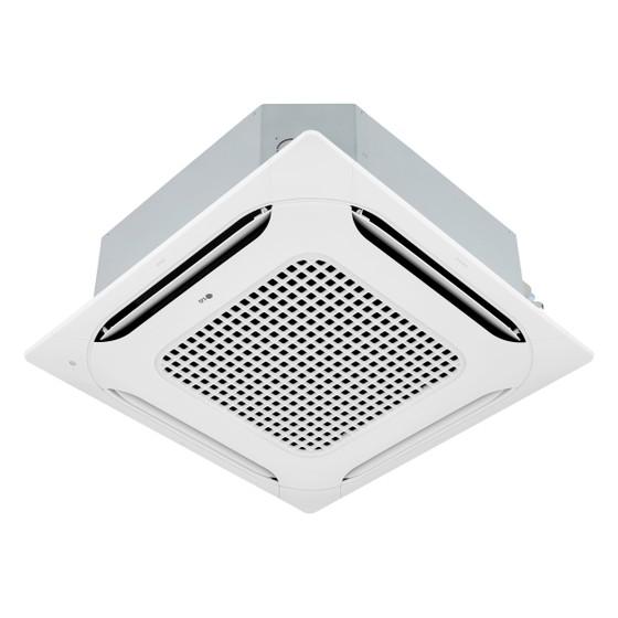 LG ra mắt 2 dòng sản phẩm điều hòa không khí mới  ảnh 1