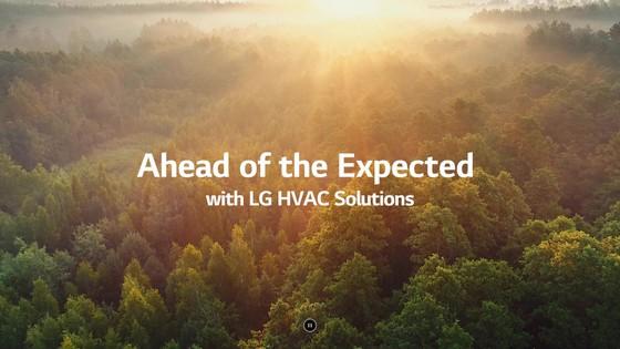 LG ra mắt 2 dòng sản phẩm điều hòa không khí mới  ảnh 5