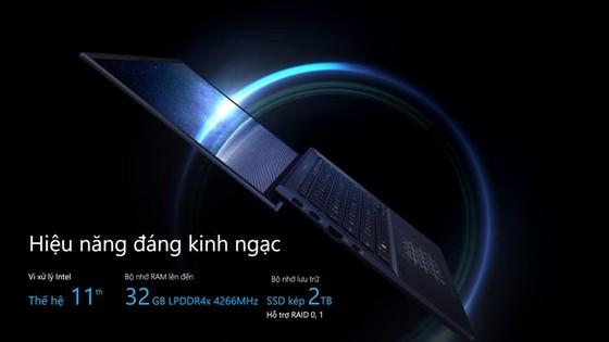 ASUS ExpertBook B9 laptop siêu mỏng dành cho doanh nhân  ảnh 3