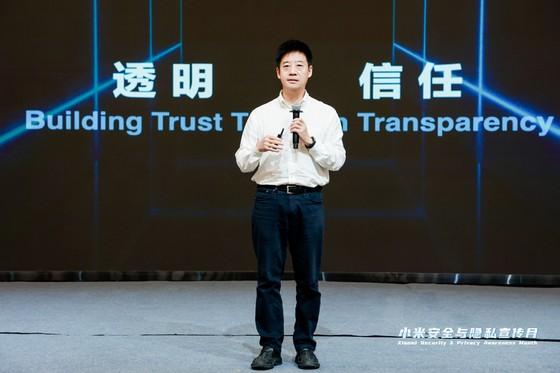 Xiaomi chính thức hoàn thành Tháng Nhận thức Bảo mật và Quyền riêng tư ảnh 1