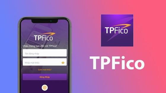 TP Finance (TP Fico): Ứng dụng dịch vụ tài chính tiêu dùng từ TPBank ảnh 1