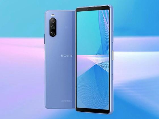 Sony ra mắt bộ đôi smartphone mới  ảnh 5