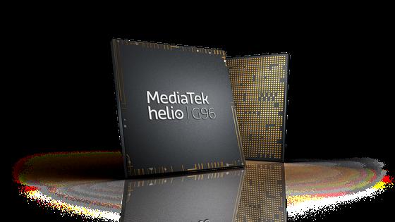 MediaTek giới thiệu hai chipset mới bổ sung vào dòng Helio G của hãng ảnh 1