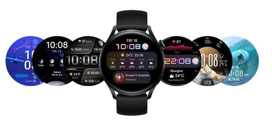 HUAWEI Watch 3, HUAWEI Watch 3 Pro lên kệ với nhiều ưu đãi hấp dẫn  ảnh 6