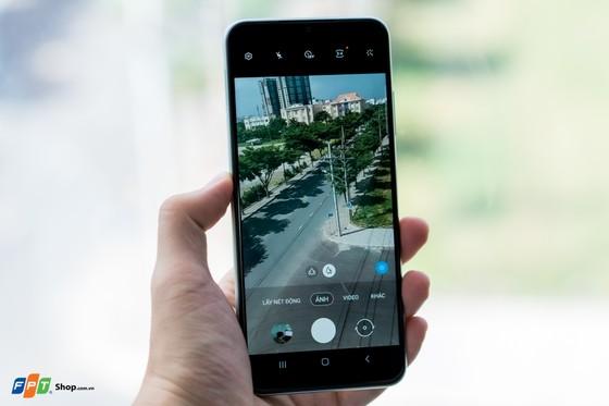 FPT Shop mở bán độc quyền Galaxy A22 5G  ảnh 2