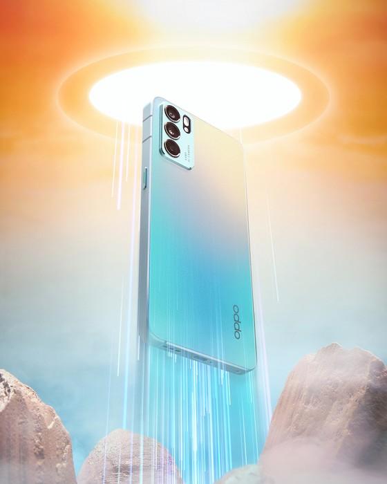 OPPO Reno6 5G với loạt tính năng camera chân dung ấn tượng ảnh 3